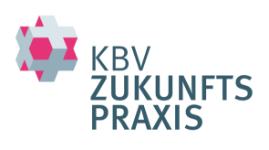 KBV_LogoZukunftspraxis